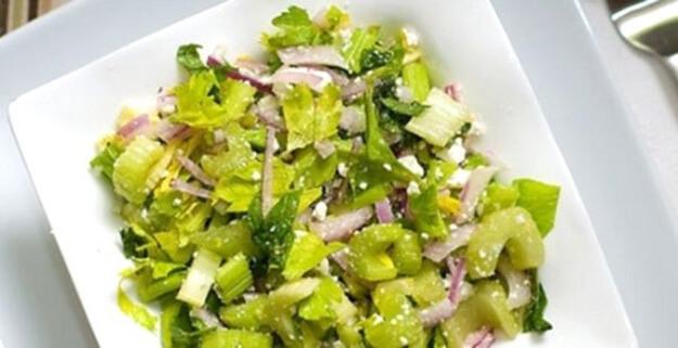 материалами, которых рецепт салата с треской редисом яблоком сельдереем выборе