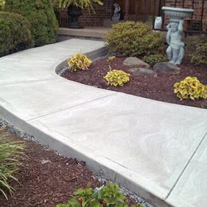 Делаем своими руками оригинальные садовые дорожки: самые простые способы