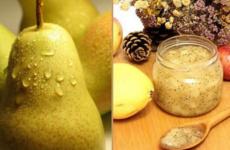 Груша: какие сюрпризы таятся в ароматном плоде