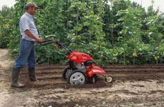 Облегчаем себе работу на грядках и в саду – выбираем культиватор