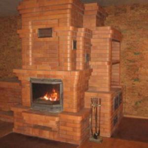 Вносим немного уюта и комфорта в дачный домик – выбираем печь-камин