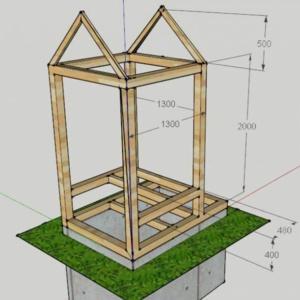 Туалет – как самостоятельно сделать необходимую на даче постройку